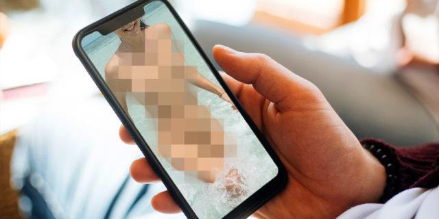 """Il pericoloso bot che """"denuda"""" le persone e le foto deepfake scambiate su Telegram"""