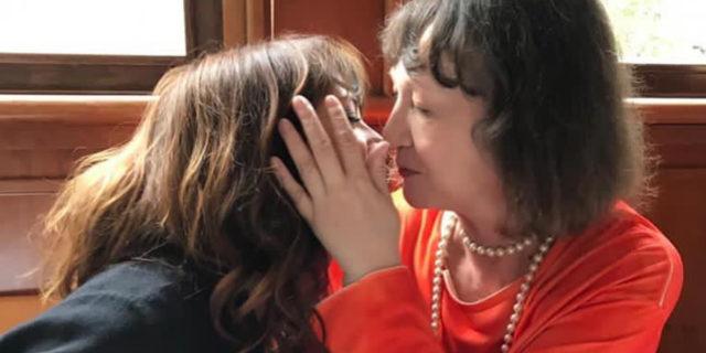 È morta Daria Nicolodi, la ribelle. Le parole della figlia Asia Argento