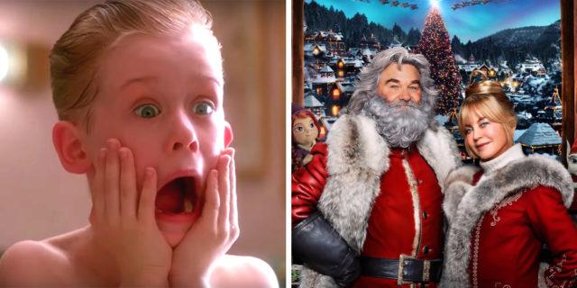29 film di Natale da vedere su Netflix, Disney +, Prime Video e altre piattaforme