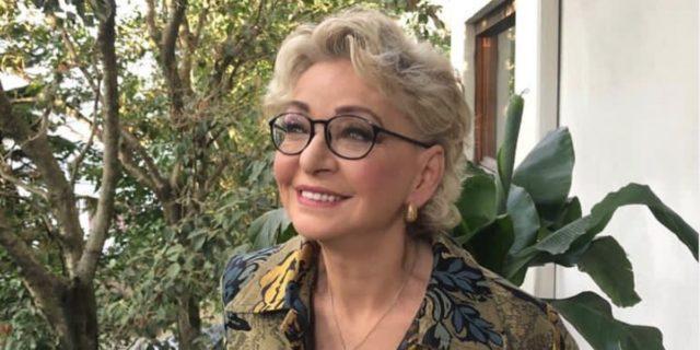 """Enrica Bonaccorti: """"Dagli 8 anni sono stata molestata più volte"""""""