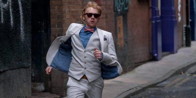 """Rupert Grint, il Ron di """"Harry Potter"""" sbarca sui social con una dolce sorpresa"""