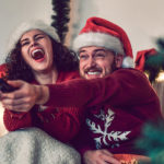 Essere pagati per guardare film natalizi: come diventare Chief Holiday Cheermeister