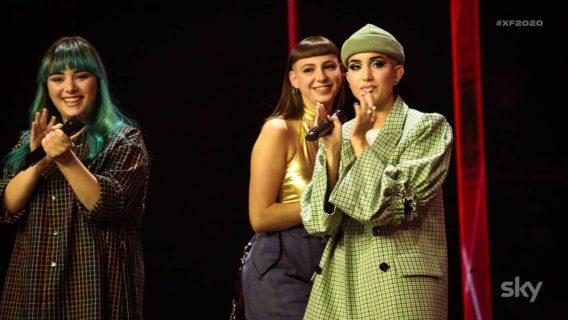 Chi è Casadilego, la vincitrice di X Factor 2020