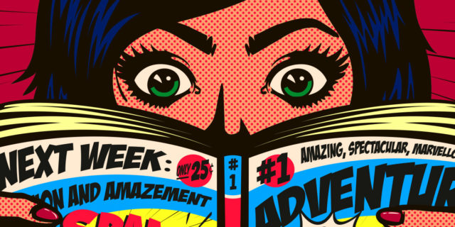 Free Comic Book Day Italia: per Natale regalati o regala un fumetto... è gratis
