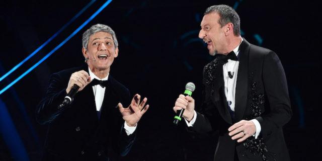 Da Fedez ai Måneskin: i nomi dei 26 cantanti in gara a Sanremo 2021