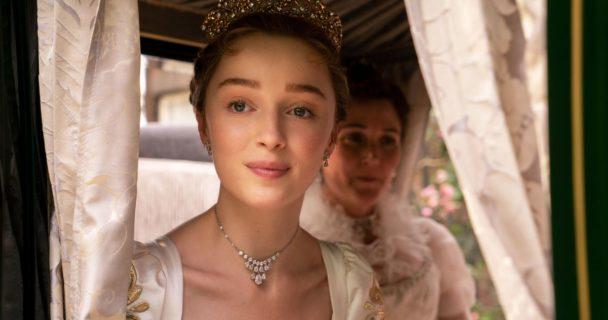 """Perché """"Bridgerton"""", la prima serie Netflix di Shonda Rhimes ci farà impazzire"""