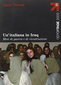 Un'italiana in Iraq