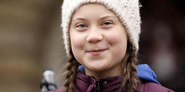 Greta Thunberg e quelle parole pronunciate per i suoi 18 anni
