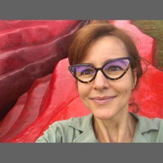 """Un'enorme vagina di 30 mq: """"Diva"""", l'opera di Juliana Notari fa discutere"""