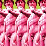 Quanti peni ha disegnato o scolpito Michelangelo? Un giornalista li ha contati