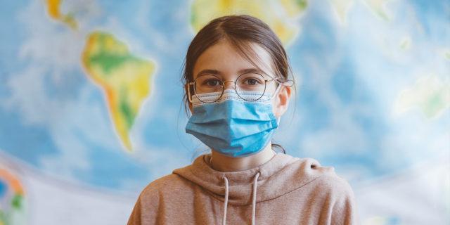 Istruzione e Covid-19, perché bambine e ragazze rischiano di più