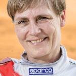 Jutta Kleinschmidt, l'unica donna a vincere il rally della Parigi-Dakar 20 anni fa