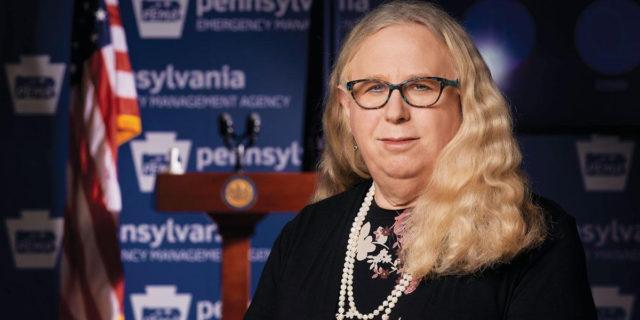 Rachel Levine è la prima persona nominata nel governo USA apertamente trans