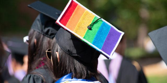 A Torino il primo corso universitario per i diritti LGBTQ+