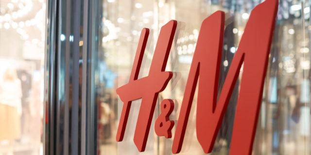 H&M lancia il noleggio di abiti per bambini con Arket: ecologico ed economico