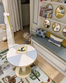 """""""Camera speciale per un principe speciale"""": Chiara Ferragni mostra la stanza di Leone"""
