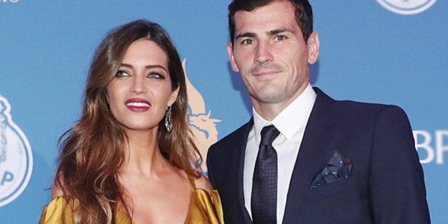"""Sara Carbonero e Iker Casillas si separano: """"Prendiamo strade diverse, non distanti"""""""
