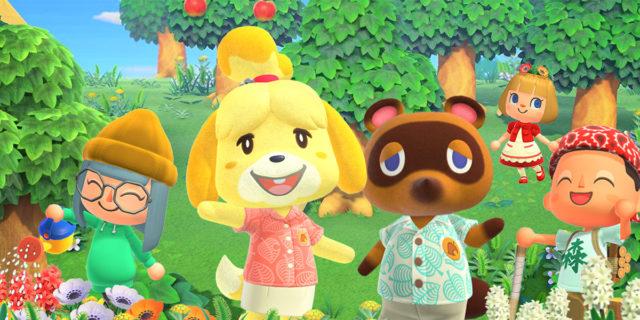 Come Animal Crossing ha aiutato molti giocatori a superare un lutto