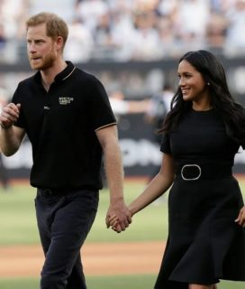 Harry e Meghan aspettano il secondo figlio: il dolce annuncio