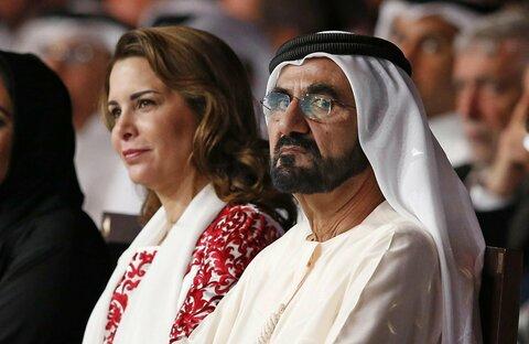 """Il video della principessa Latifa di Dubai: """"Aiuto, mio padre mi tiene prigioniera"""""""