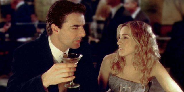 Dopo Samantha, un'altra defezione nel reboot di Sex & The City: non ci sarà Mr. Big