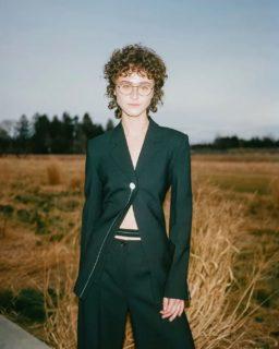 Il debutto come modella di Ella Emhoff, figlia del marito di Kamala Harris
