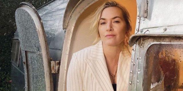 """Kate Winslet: """"Spazziamo via la me**a di dosso a ragazze che cambieranno il mondo"""""""