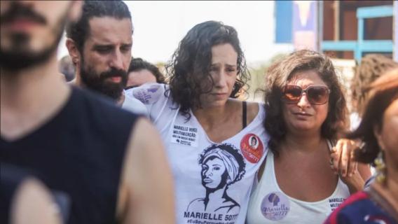 Chi ha ucciso Marielle Franco?