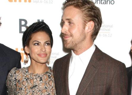 Tutto l'amore di Eva Mendes per Ryan Gosling (e viceversa) in poche parole