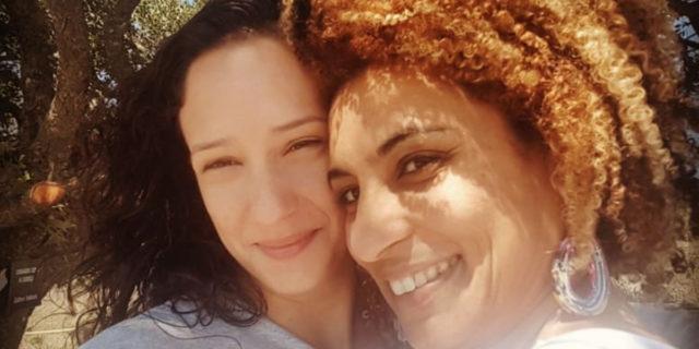 Mônica Benício, la vedova di Marielle Franco riprende la lotta della sua compagna