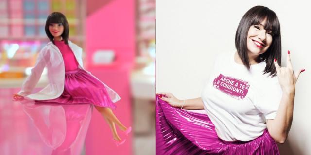 L'Estetista Cinica diventa una Barbie. Il suo messaggio alle bambine è per tutte noi