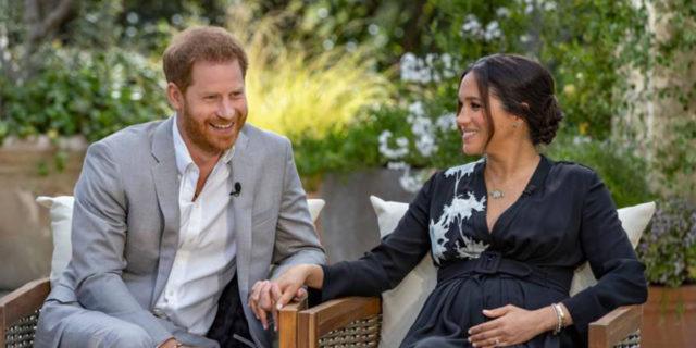 """""""Eravamo in trappola"""": la verità di Harry e Meghan e la reazione della Regina"""