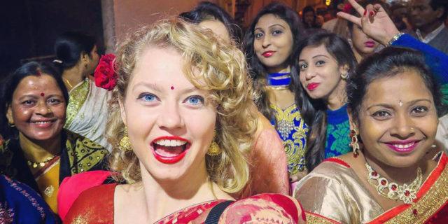 Con Join My Wedding puoi vivere in prima persona un matrimonio indiano tradizionale