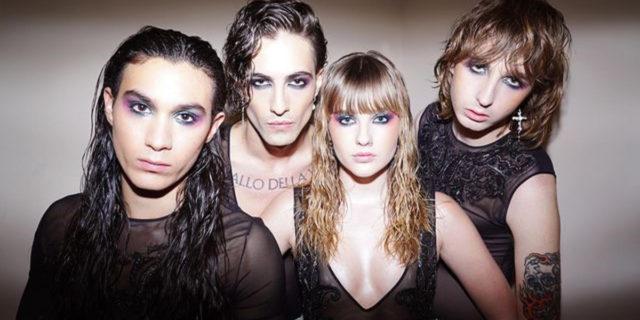 Perché e come i Måneskin hanno censurato la loro canzone per l'Eurovision