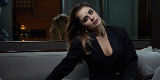 Chi è Greta Scarano, l'attrice che interpreta Ilary Blasi nella serie tv su Totti
