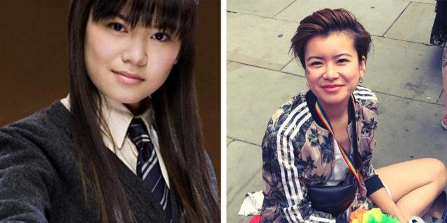 """Gli atti di razzismo subìto che Katie Leung, la """"Cho"""" di Harry Potter, ha dovuto tacere"""