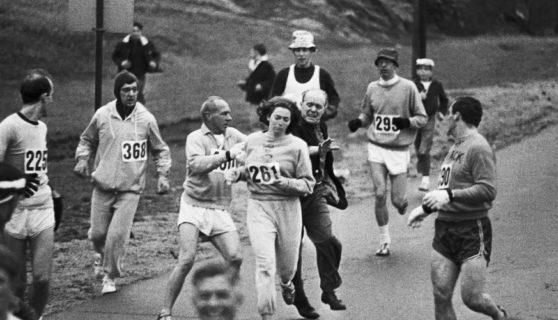 """Donne e sport, adesso basta! Non siamo un ornamento e non lo facciamo """"per sport"""""""