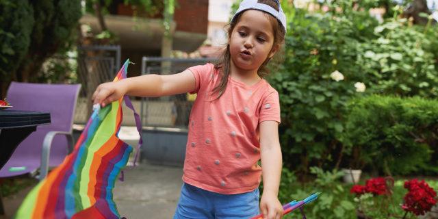 GenderLens: l'associazione che riunisce e informa i genitori di bambin* trans
