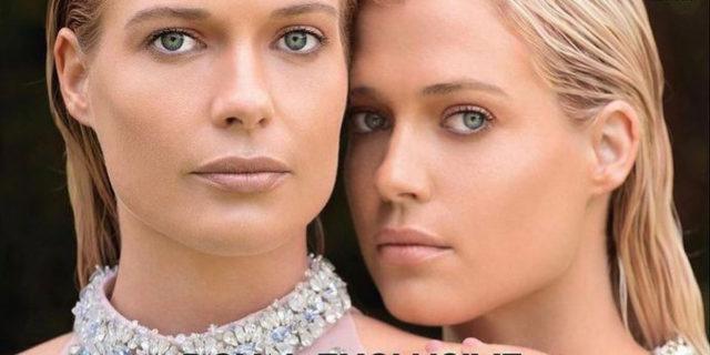 Lady Amelia e Lady Eliza Spencer, le nipoti di Diana incantano il web