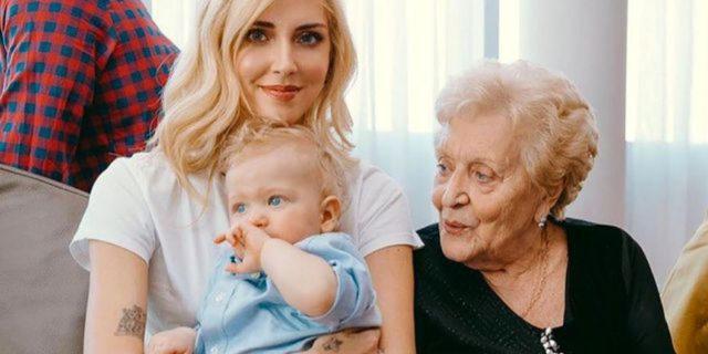 """""""La nonna di Fedez farà il vaccino. Sapete perché?"""": la rabbia di Chiara Ferragni"""