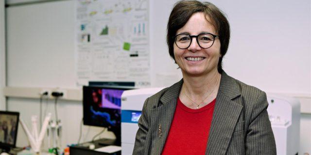 Maria Chiara Carrozza è la prima presidente donna del Centro Nazionale delle Ricerche