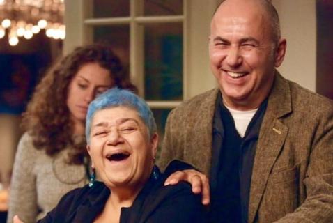 """Le Fate Ignoranti"" di Ozpetek diventa una serie tv. Ecco il cast"