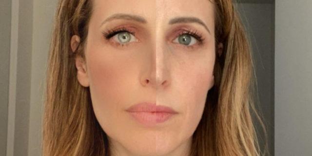 Il bellissimo (e vero) post di Clio MakeUp sui filtri che ci mettiamo