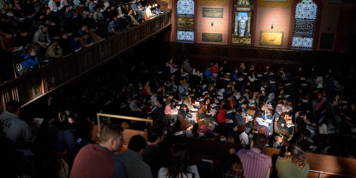 Università di Yale