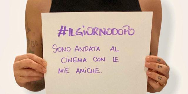 """Ciò che ho fatto """"il giorno dopo"""" lo stupro: l'hashtag delle Survivor contro Grillo"""