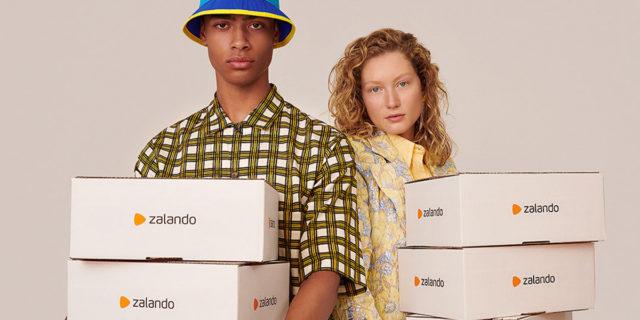 Zalando, arriva Second Hand: acquista abiti usati o vendi quelli che non usi più