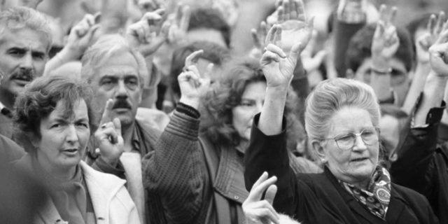 Il caso del cantone svizzero Appenzello che nel 1990 disse no al voto alle donne