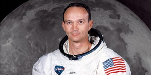 Addio a Michael Collins, che portò l'uomo sulla Luna, senza mai mettervi piede