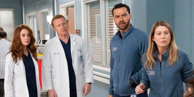 Grey's Anatomy: addio a un altro protagonista [ALLERTA SPOILER]