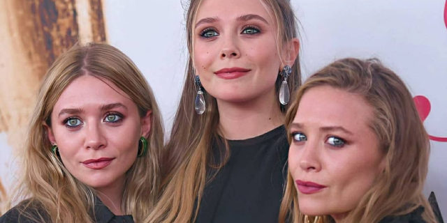 Il video delle gemelle Olsen con la sorellina Elizabeth, ora star di WandaVision